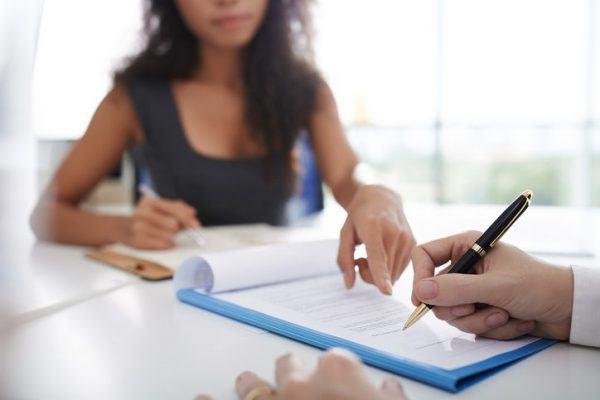 Contratos de confidencialidad consideraciones