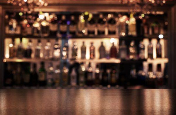 Montar un bar