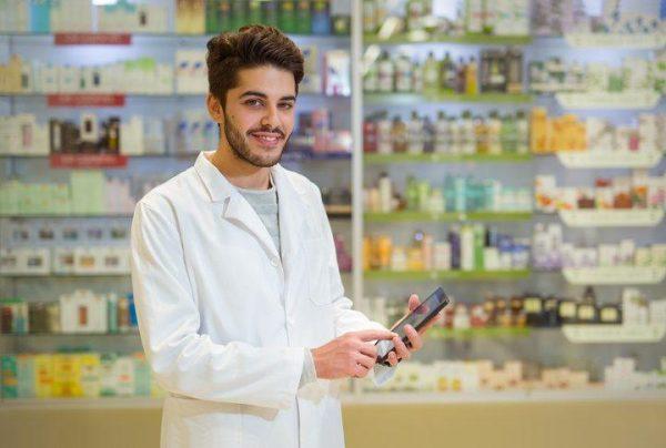 Que vender por internet farmacia
