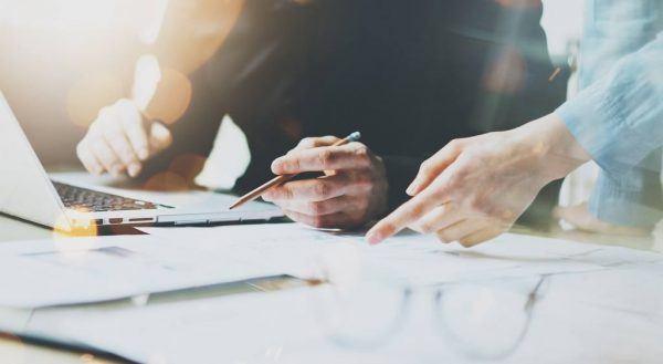 Ventajas de hacer un plan de negocio delegar tareas