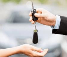 Cómo se tramita un cambio de nombre o Transferencia vehículo