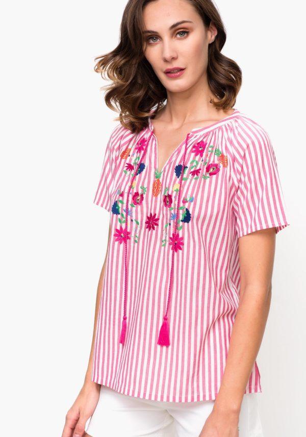 e78e0e7cd139e Aquí puedes ver más camisetas y blusas del catálogo de rebajas de verano  Carrefour