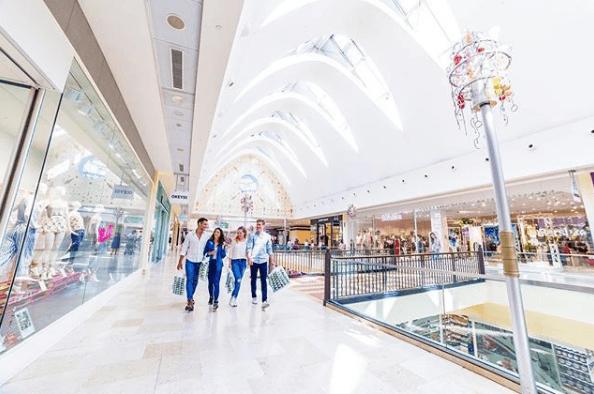 Qué Centros Comerciales Están Abiertos Hoy Definanzascom