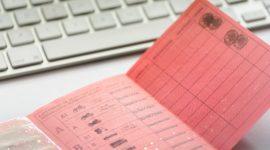 Trámites para solicitar duplicado del carnet de conducir