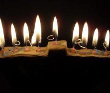 Cuándo se celebra Hanukkah o Januca