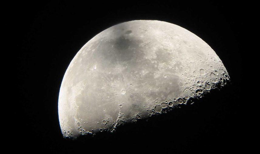 Cuándo es luna creciente 2019: Estos son los días en los que hay ...