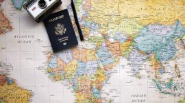 Solicitar Formulario DS-160 para Visa Americana: Requisitos y trámites