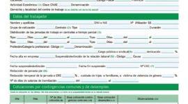 Cuáles son los tramites para solicitar el certificado de empresa