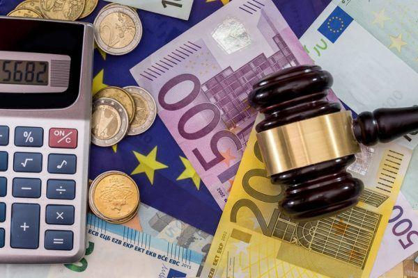 Impuesto transmisiones patrimoniales y actos juridicos