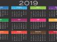 Calendario para presentar la declaración de la renta en 2019 (IRPF 2018) – Fechas