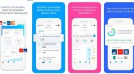 Una app para controlar y organizar tus finanzas personales