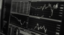 ¿Cómo ganar dinero en el mercado de divisas Forex?