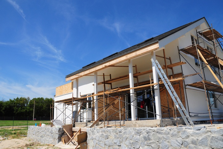Cu nto cuesta construir una casa pasos y documentos for Construir tu propia casa