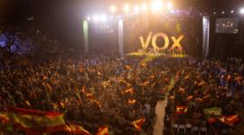El Programa Electoral de VOX para las Elecciones Generales 2019