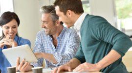 MBA Executive de la Cámara de Comercio de Madrid: Abierto plazo y selección