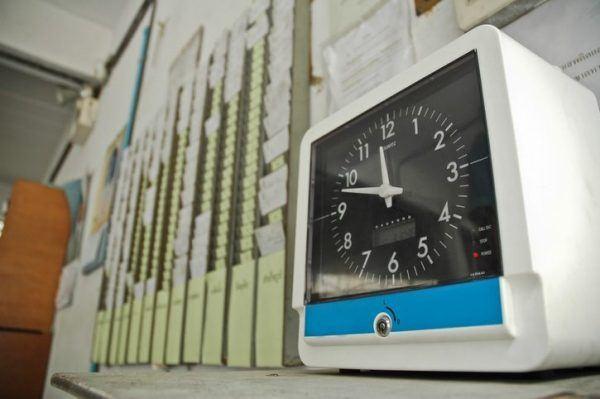 Como funciona la nueva obligacion de registro horario de la jornada laboral autonomos