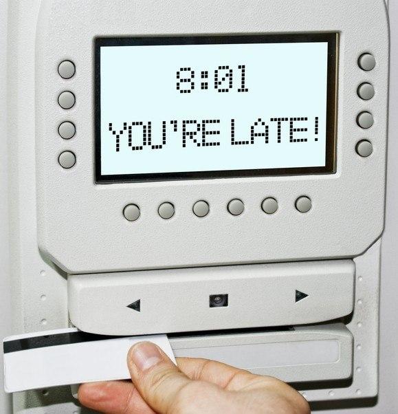 Como funciona la nueva obligacion de registro horario de la jornada laboral datos