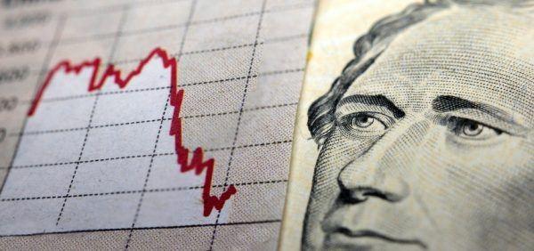Que es un crash financiero consecuencias