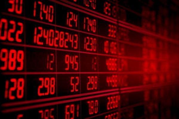 Que es un crash financiero precio