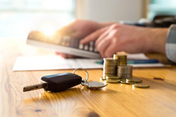 ¿Merece la pena dar entrada por la compra de un coche?