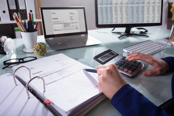 Datos necesarios para hacer una factura