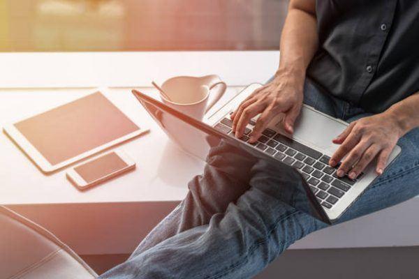 Las claves bancarias necesarias para operar internet
