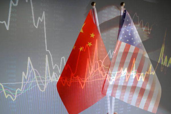 Aprovecha la guerra comercial eeuu china invertir
