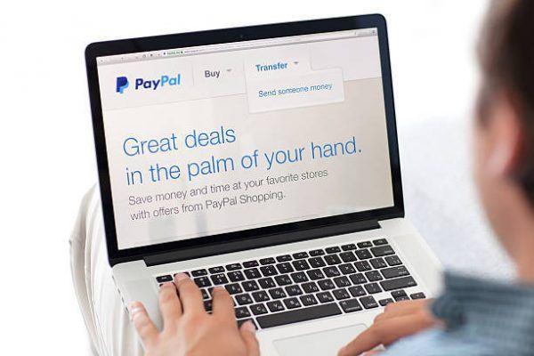 Formas de ganar dinero con paypal