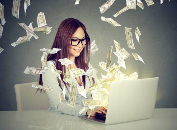 Ganar dinero clixsense