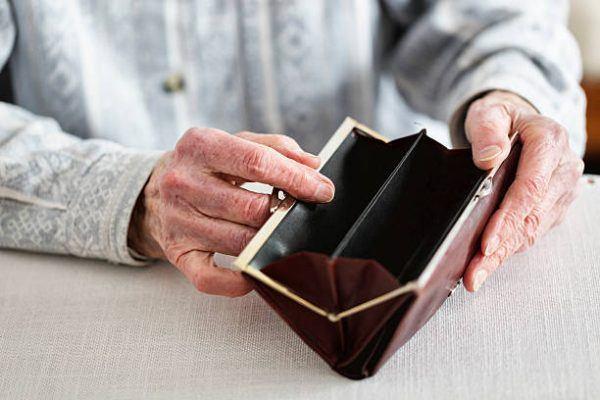 En que mes cobra la paga extra de navidad los pensionistas
