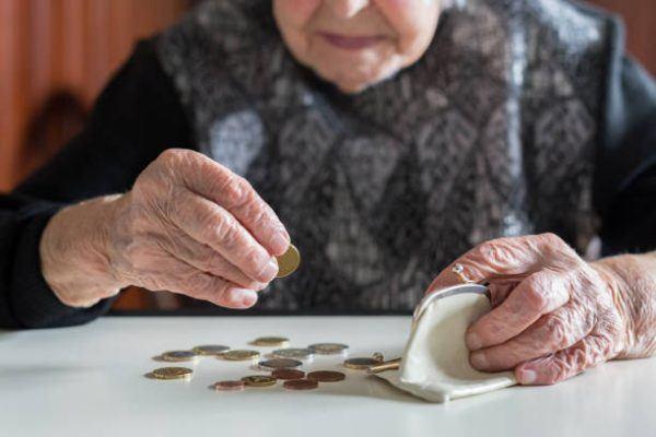 En que mes se cobra la paga extra de navidad los pensionistas