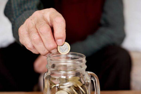 En que mes se cobra la paga extra navidad los pensionistas