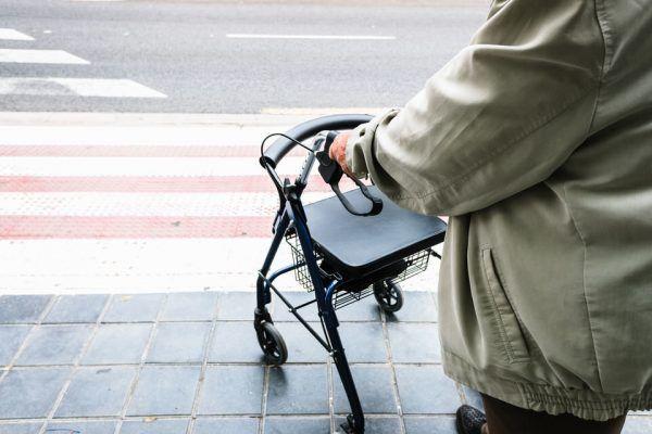 La pensión de jubilación no contributiva del autónomo