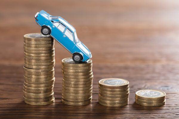 ¿Se puede hacer algo para reducir la depreciación de un coche?