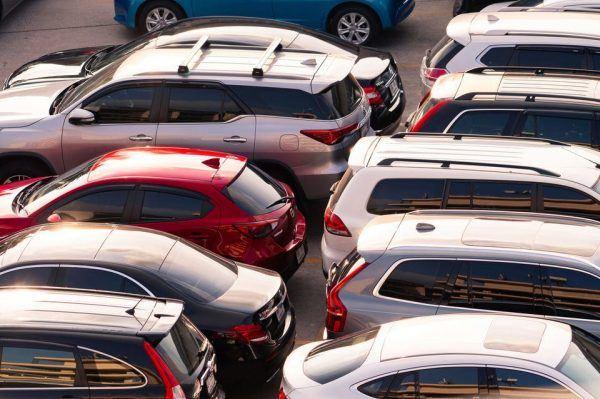 Qué es el valor residual de un coche