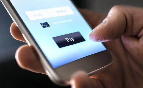 Aprende a pagar con tu movil con total seguridad app