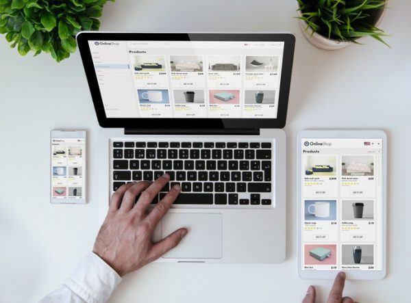 Los mejores consejos para hacer compras seguras en internet tarjeta