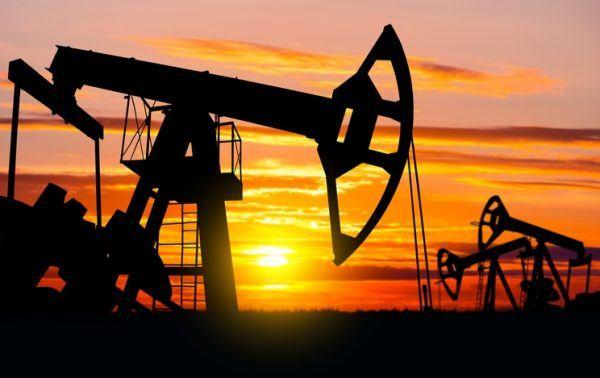 Por que baja el precio del petroleo plataforma