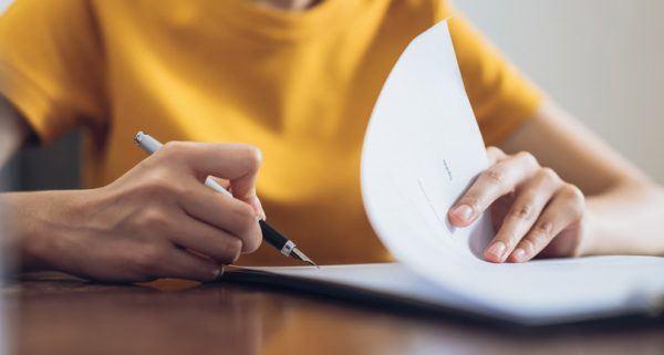 Que es un seguro de responsabilidad civil firma