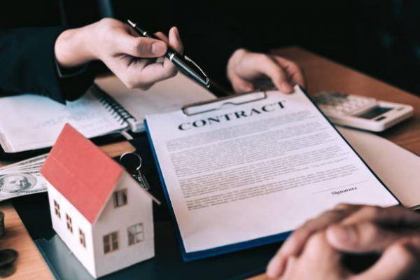 Como se hace un contrato alquiler legal