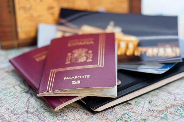 Los requisitos necesarios para obtener el pasaporte espanol
