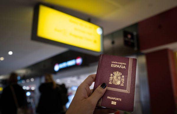 Los requisitos necesarios para obtener pasaporte espanol