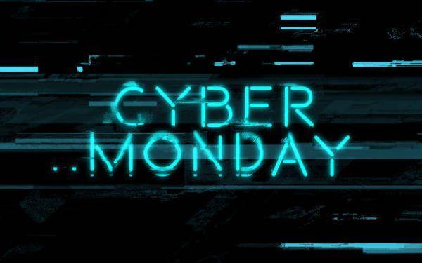 Cuando es cyber monday