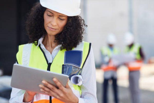 Como se presenta formulario denuncia de inspeccion del trabajo