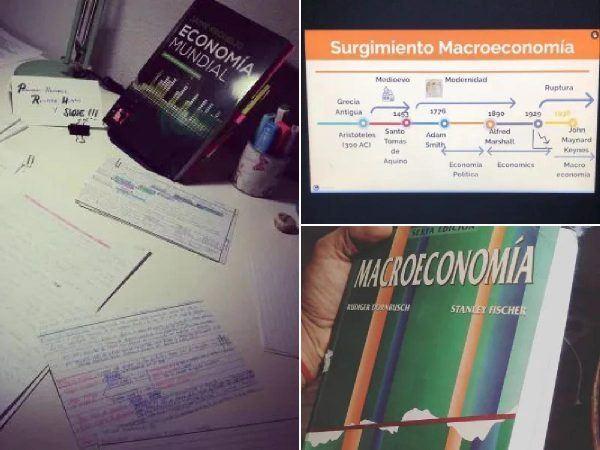 Agregados macroeconómicos