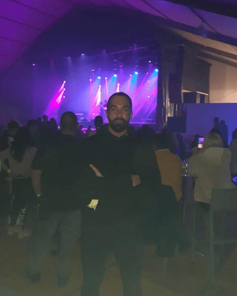 Cómo ser portero de discoteca salario