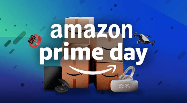Amazon Prime Day 13-14 octubre