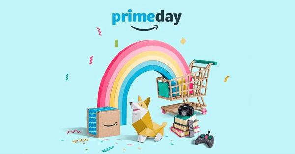 Amazon Prime Day descuentos y ofertas