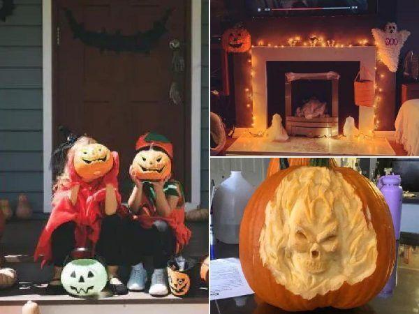 Cuándo es Halloween