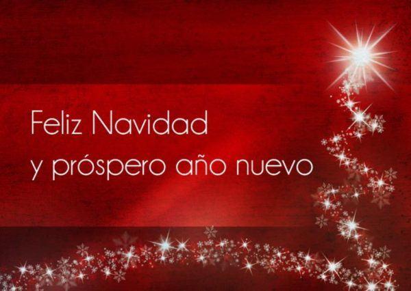 felicitación navideña para empresas